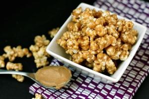 No-Bake-Peanut-Butter-Popcorn